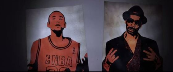 The Original - Big Dave ft Snoop Dogg