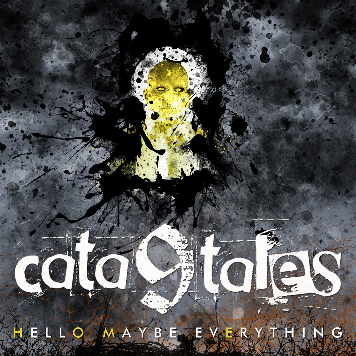 Cata9tales  'Hello Maybe Everything'