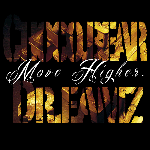 Dr. Eamz 'Move Higher'