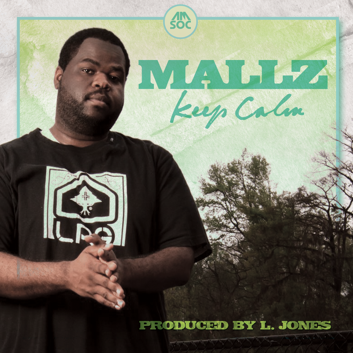 Mallz (@Mallz) 'Keep Calm'