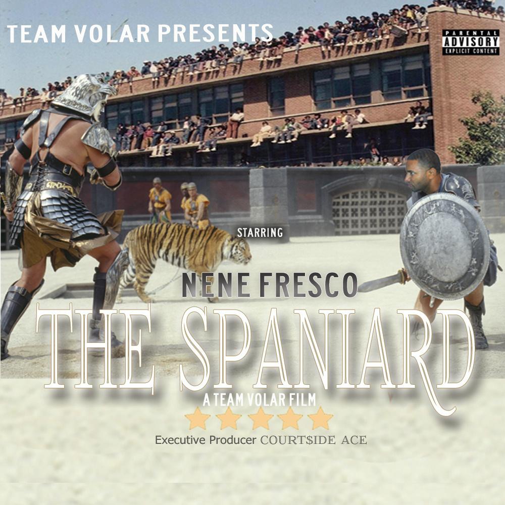 Nene Fresco - The Spaniard