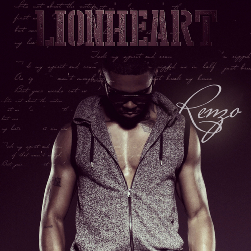 Renzo Lionheart mixtape