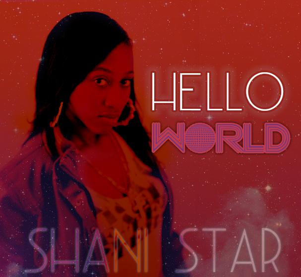 Shani STAR Hello World
