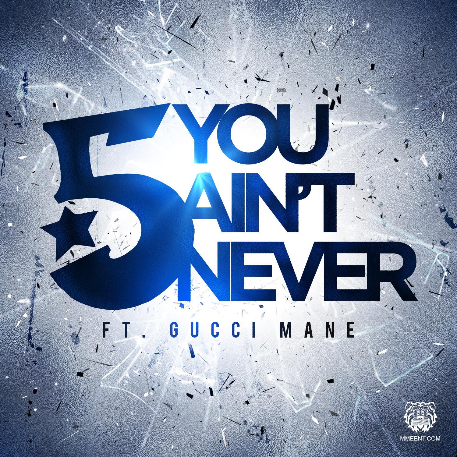 You Aint Never_Clean ft. GUCCI MANE