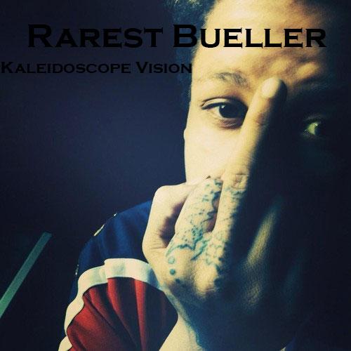 Kaleidoscope-Vision