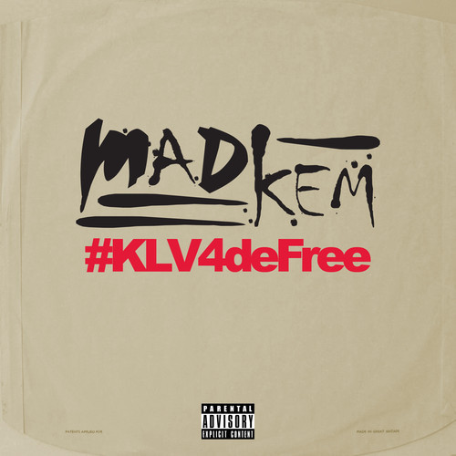 MadKem - #KLV4deFree