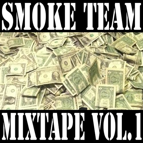 Various Artists Smoketeam Mixtape Vol.1