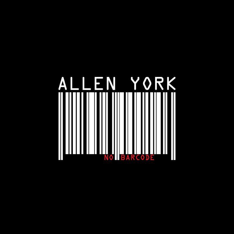 Allen York No Barcode