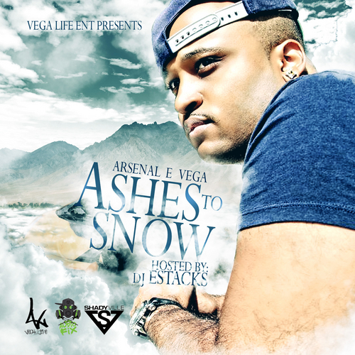 Arsenal E Vega Ashes To Snow